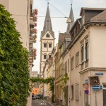 Photos - From Bonn to Worms