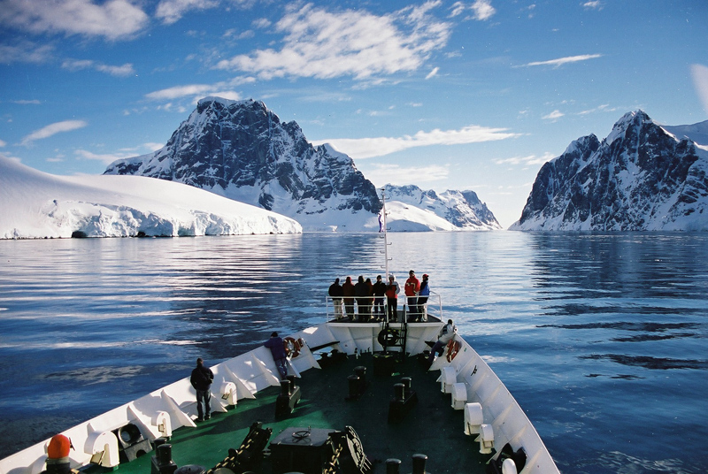 antarctica-2005