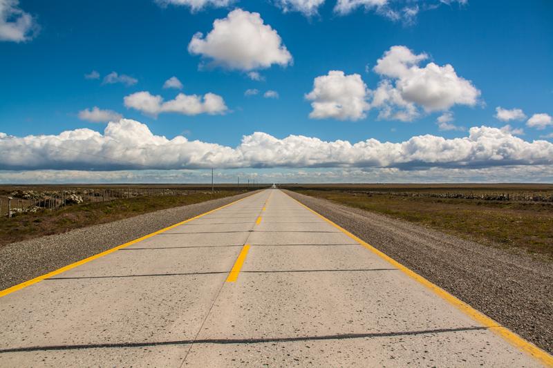 long-straight-flat-road