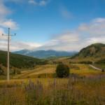 Photos: Coyhaique to Chaitén
